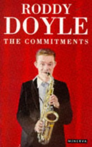The Commitments (The Barrytown Trilogy, #1; Jimmy Rabbitte, #1)