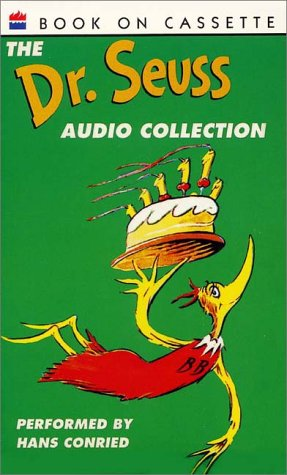 Dr. Seuss Audio Collection/and to Think I Saw It on Mulberry Street and Scrambled Eggs Super