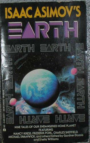 Isaac Asimov's Earth