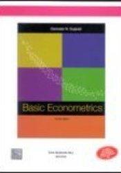 Basic Econometrics 4th Economy Edition Pdf Book