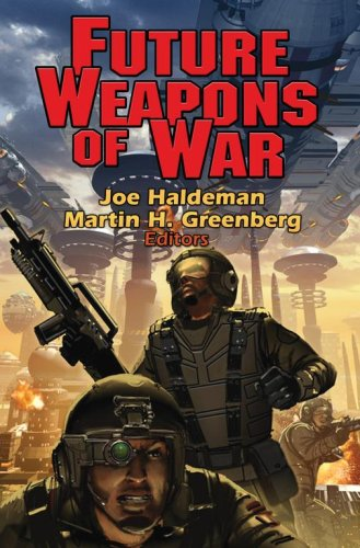 Future Weapons of War