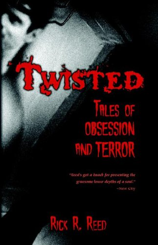 Twisted: Tales of Obsession and Terror