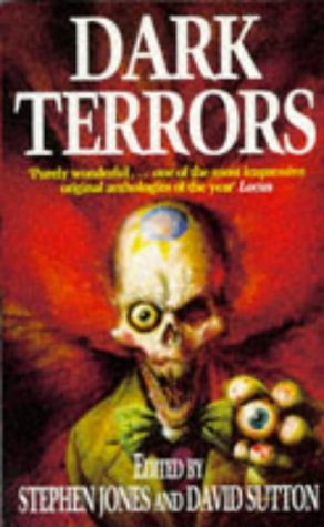 Dark Terrors: v. 1: The Gollancz Book of Horror