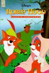 Robin Hood (Disney's Classic Storybook)