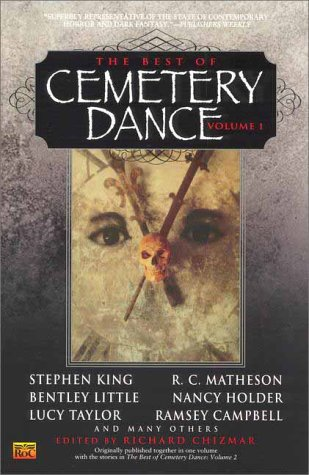 The Best of Cemetery Dance, Volume 1