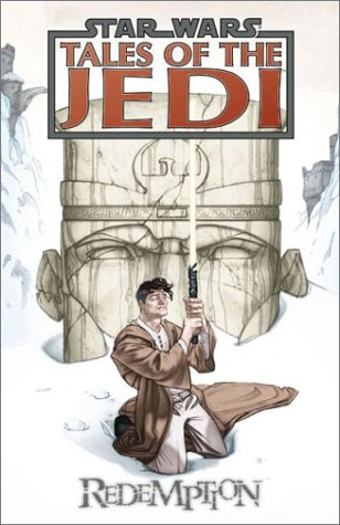 Redemption (Star Wars: Tales of the Jedi, #7)