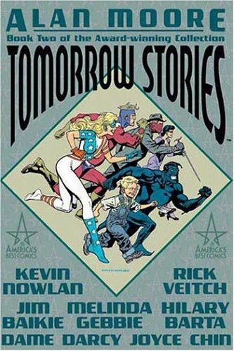 Tomorrow Stories, Vol. 2