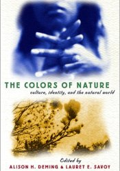 The Colors of Nature: Culture, Identity, and the Natural World Pdf Book