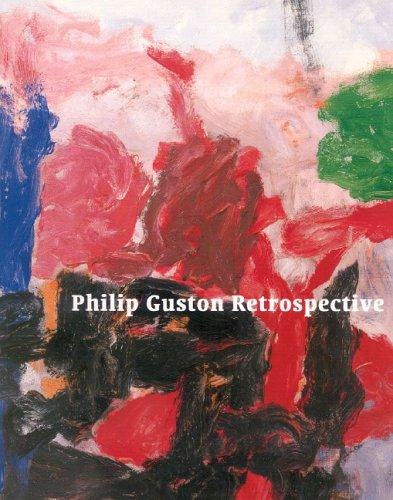 Philip Guston Retrospective
