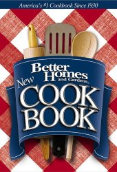 Better Homes and Gardens New Cook Book Pdf Book