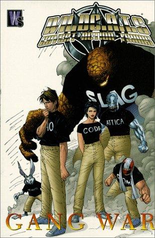 WildC.A.T.s: Gang War