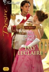 The Prince's Mistress (Royals, #2)