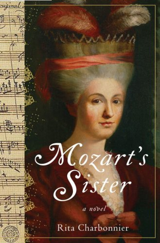 Image result for mozart's sister book