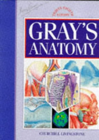 Gray's Anatomy: The Anatomical Basis of Medicine and Surgery
