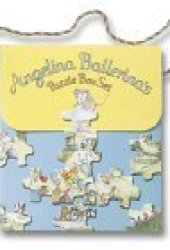Angelina Ballerina's Puzzle Box Set