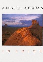 Ansel Adams in Color Pdf Book