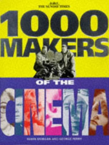 The Sunday Times 1000 Makers Of The Cinema