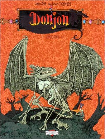 Armaggedon (Donjon Crépuscule, #103)