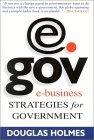 eGov: eBusiness Strategies for Government
