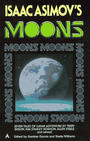 Isaac Asimov's Moons