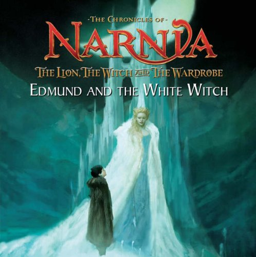 Edmund And The White Witch: Picture Book