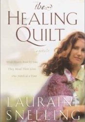 The Healing Quilt Pdf Book