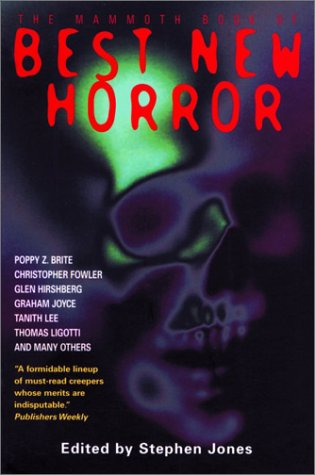 Best New Horror 13 (The Mammoth Book of Best New Horror, #13)