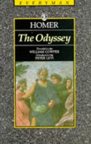 The Odyssey (Everyman's Library