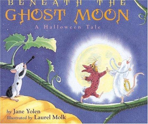 Beneath the Ghost Moon