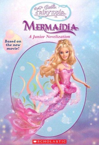 Barbie:Fairytopia: Mermaidia