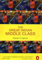 Great Indian Middle Class Pdf Book