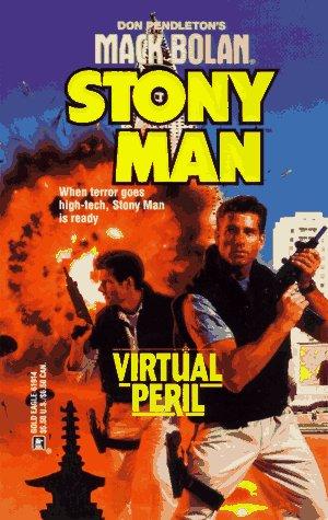 Virtual Peril (Stony Man #30)