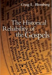The Historical Reliability of the Gospels Pdf Book