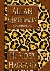 Allan Quatermain Pdf Book