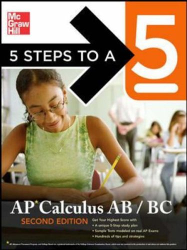 5 Steps to a 5: AP Calculus AB / BC