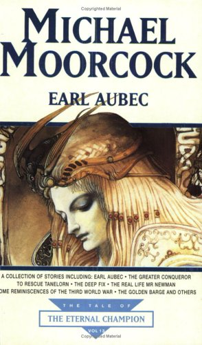 Earl Aubec (Tale of the Eternal Champion, #13)