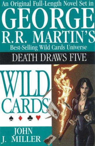 Death Draws Five (Wild Cards, #17)