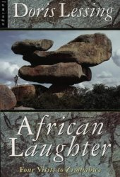 African Laughter: Four Visits to Zimbabwe Pdf Book