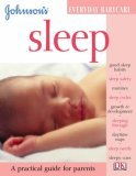 Johnson's Everyday Babycare: Sleep