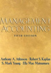 Management Accounting Pdf Book