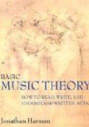 Basic Music Theory Pdf Book