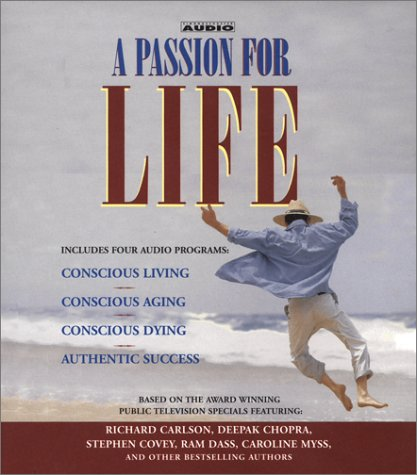 Passion For Life (Quest Passion for Life Series, V. 1)