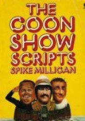 The Goon Show Scripts Pdf Book