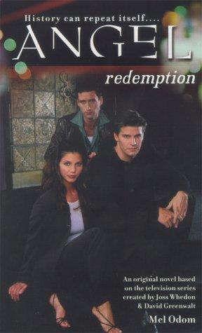 Redemption (Angel: Season 1, #2)