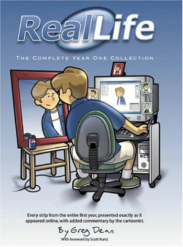 RealLife: The Complete Year One Collection