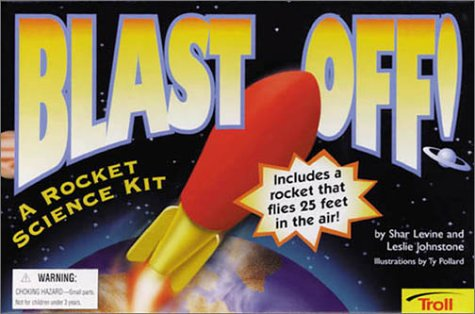 Blast Off! A Rocket Science Kit