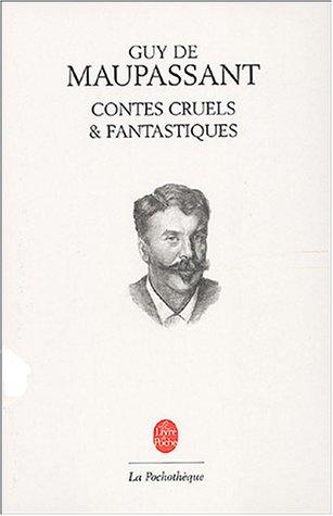 Contes Cruels Et Fantastiques
