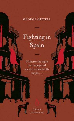 Fighting in Spain