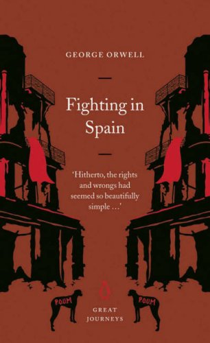 Fighting in Spain