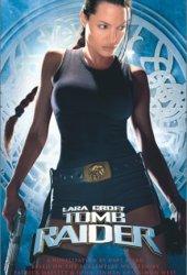 Lara Croft: Tomb Raider (Tomb Raider, #1)